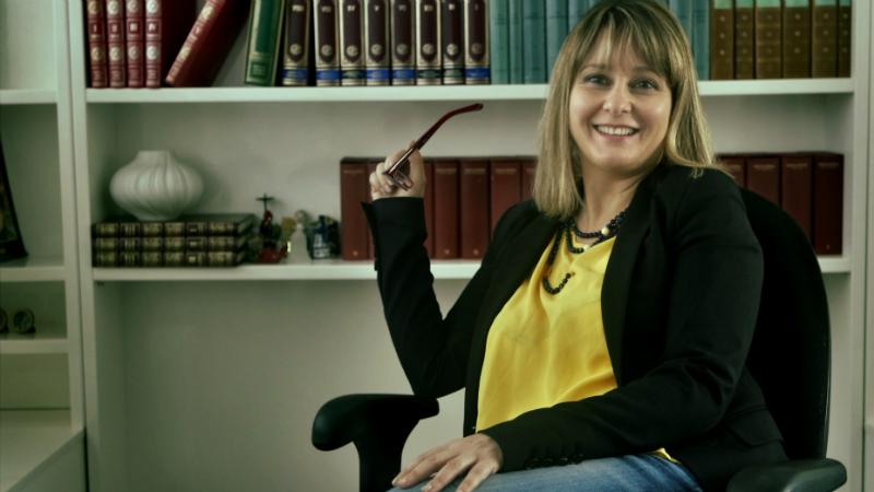 Barbara Cicconi Psicologa Fermo
